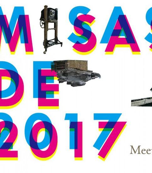 Meet up ! 三朝でアート2017